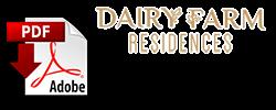 Dairy Farm Residence Floorplan eBrochure Download